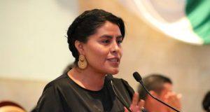 Titular pide más presupuesto para hacer frente a nuevas facultades de la SAI