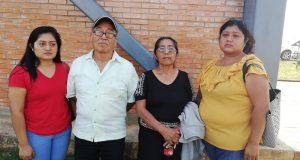 Padre del presidente de Valle pide apoyo para regresar a su casa