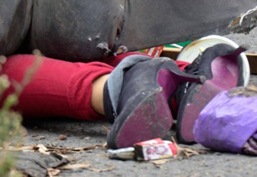 Dan 50 años de cárcel a feminicida en la Costa