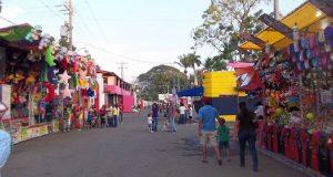 Feria decembrina de Tuxtepec será inaugurada hasta el 24 de diciembre