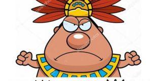Una caricatura es el origen del penacho usado en el escudo de Tuxtepec