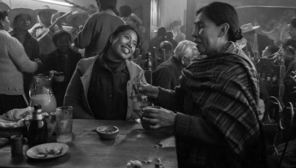 Con un cinemóvil Cuarón proyectará Roma en municipios de Oaxaca, Veracruz y Tabasco
