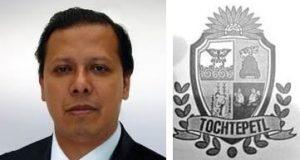 Tiene un grave error y es desafortunado el nuevo escudo de Tuxtepec: Tomás García