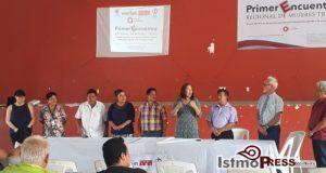Realizan en el Istmo primer encuentro de mujeres trans