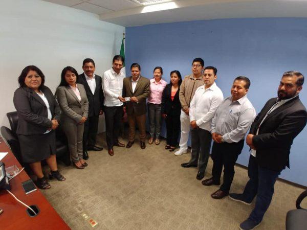 ALJ consolidará un gobierno cercano a la gente en Xoxocotlán