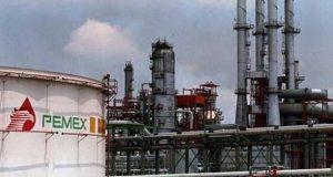 Opera con normalidad Refinería de Pemex en Salina Cruz