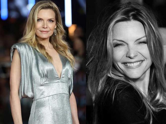 Michelle Pfeiffer será la 'Reina Ingrith' en 'Maléfica 2'