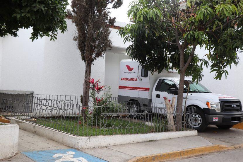 Servicios de Salud, una prioridad en la agenda de Dante Montaño Montero