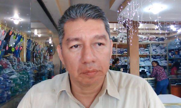 """Reiteran comerciantes de Tuxtepec, """"si hay incrementos no pagarán impuestos"""""""