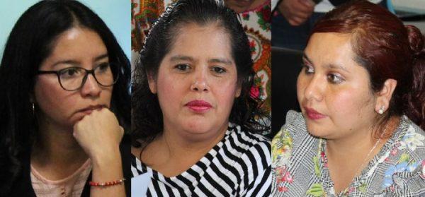 Priorizan Legisladores de Morena tema de violencia política contra mujeres