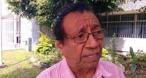 No puede haber dos cronistas, yo fui nombrado en 2013: Antonio Ávila Galán
