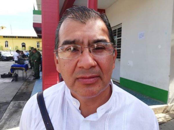 Inseguridad en Cosolapa se debe a que se encuentra en los límites de Veracruz: Asesor Jurídico