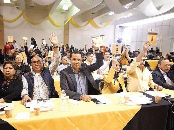 Alcaldes denuncian amago huachicolero