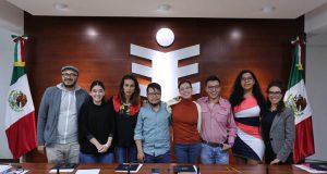 Comunidad LGBT e instituciones suman voces por una democracia incluyente