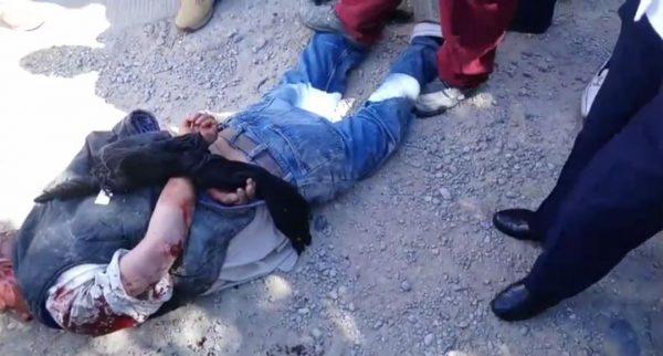Lamenta Alejandro Murat asesinato de edil en Tlaxiaco