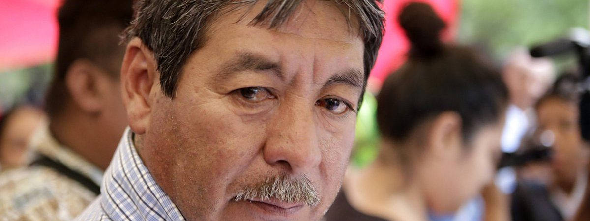 Niega Corte amparo a Rubén Nuñez, líder de la sección 22 del SNTE