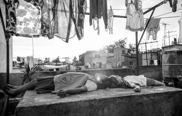 """""""Roma"""" recibe 10 nominaciones al Oscar"""