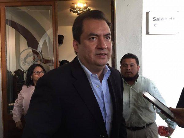 Nadie estará sobre la ley: edil de Oaxaca