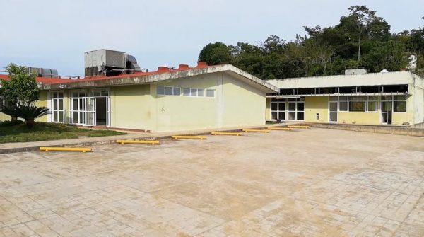 Se requieren más de 100 mdp, para reactivar hospital de Jalapa de Díaz