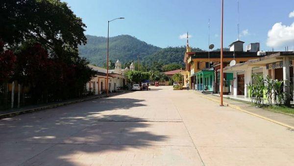 Se prepara Jacatepec para 76 aniversario de proclamarse municipio libre