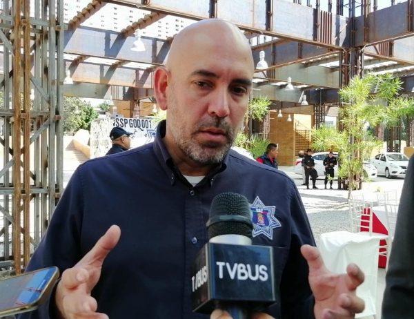 Señala secretario de seguridad en Oaxaca, que hay déficit de elementos policiacos