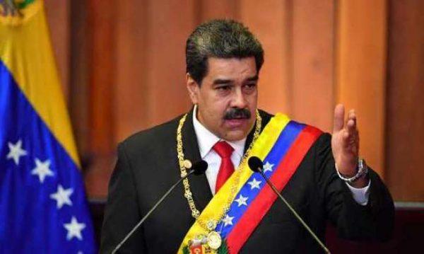 España, Francia y Alemania dan ultimátum a Maduro