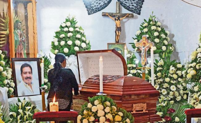 Asesino de edil de Tlaxiaco fue policía municipal: fiscal