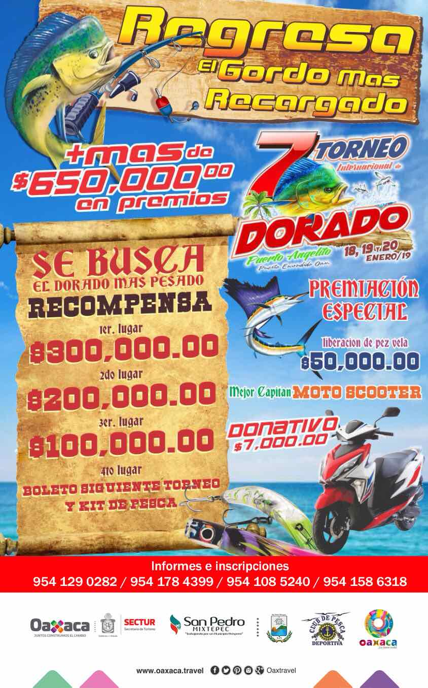 PEZ DORADO_