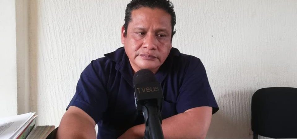 Primeras lluvias dejan mas de 70 casas afectadas de chiltepec