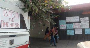 Trabajadores de Salud exigen instalación de nuevos directivos y denuncian falsificación de nómina