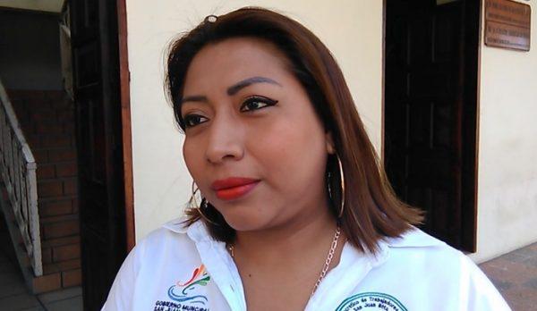 Reeligen a líder del sindicato democrático del Ayuntamiento de Tuxtepec