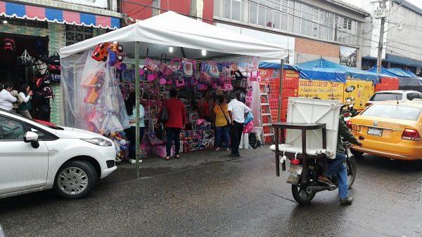 Se espera un repunte de ventas con la llegada de los Reyes Magos a Tuxtepec