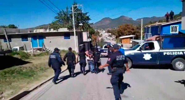 Compromete Fiscalía General investigación   a fondo para esclarecer homicidios del   Presidente Municipal y Síndico de Tlaxiaco