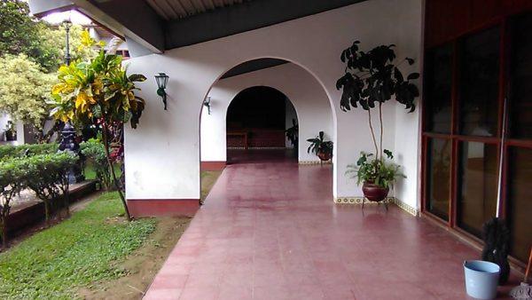 Se requiere 900 mil pesos, para adquirir los climas del auditorio de la Casa de la Cultura