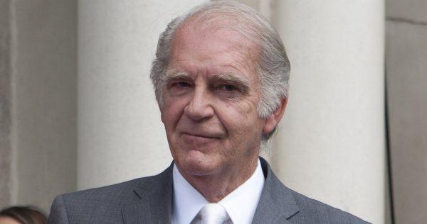 Fallece el actor Fernando Luján