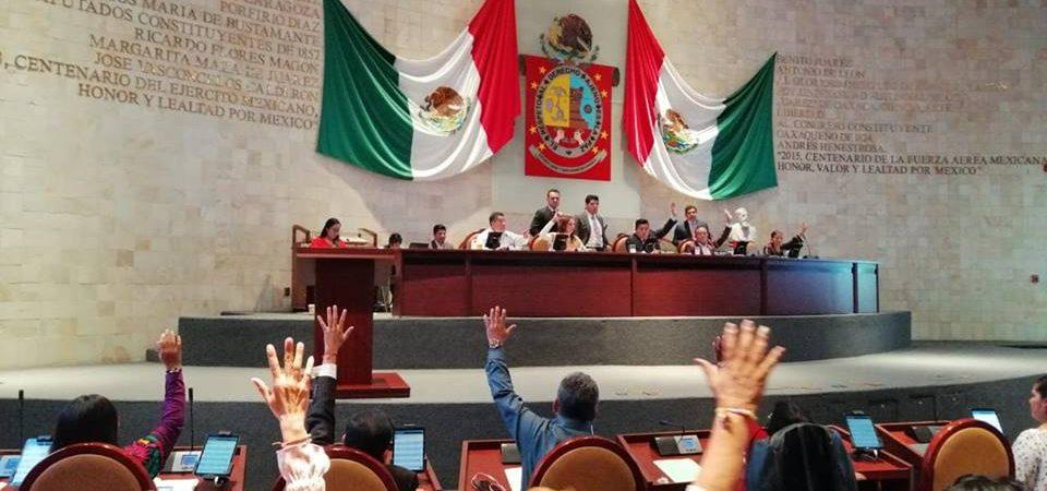 "Congreso de Oaxaca declaró ""Persona Non Grata"" a Gabriel Quadri, por comentarios discriminatorios"