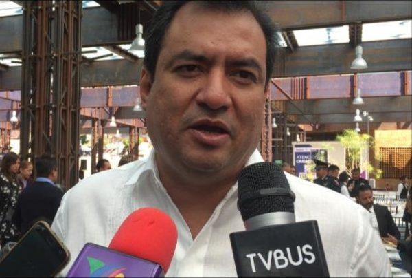 Importante coordinación con fuerzas federales para hacer frente a la delincuencia: Edil de Oaxaca