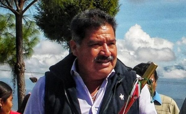 Asesinan al presidente de Tlaxiaco, después de tomar posesión