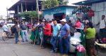 Codeci se moviliza en Tuxtepec, toman tribunal agrario y tránsito del estado