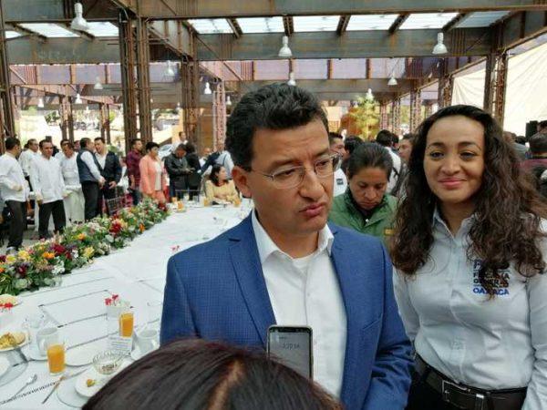 Solo el 65% de los feminicidios ocurridos el año pasado en Oaxaca, están resueltos: Fiscal General
