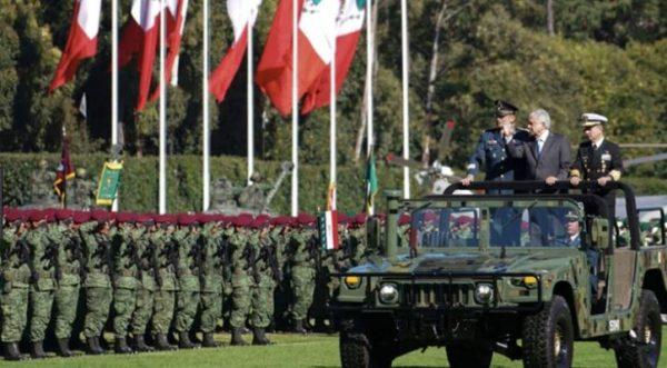 Guardia Nacional garantizará seguridad de la población: Iirineo Molina