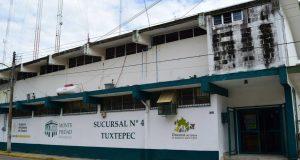 Empeños caen hasta un 20% en Tuxtepec, no pegó la cuesta de enero