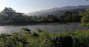 Tuxtepec y Chiltepec en alerta por crecimiento del río