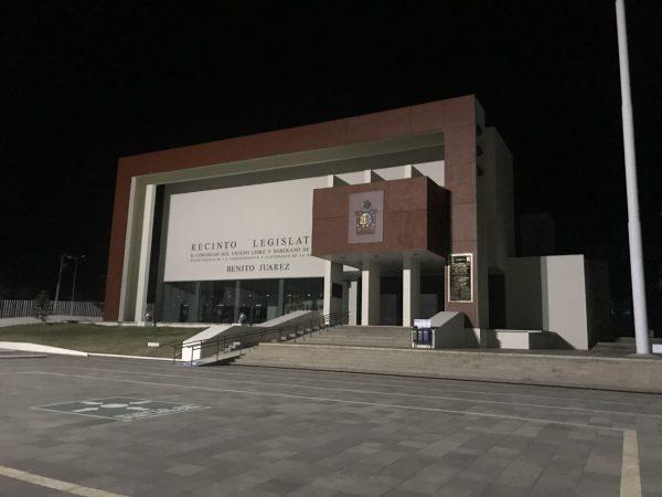 Diputados respaldan exigencia del Cabildo de Tlaxiaco de justicia