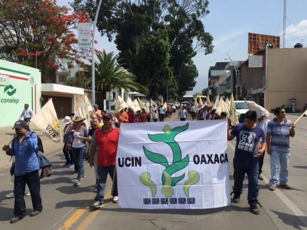 En Jocotepec secuestran al líder Local de la UCIN