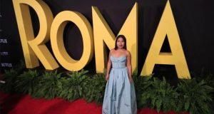 '¡No ma…!', gritó Yalitza al saberse nominada a Mejor Actriz