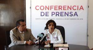 Detectan desvío de más de 3 MPD de la anterior administración de Santa Lucía del Camino