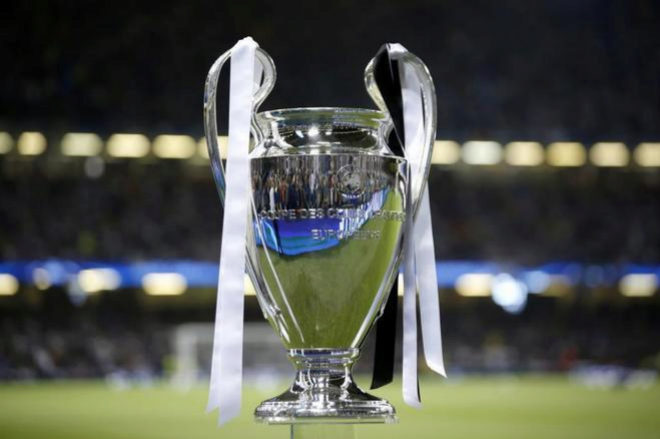 Regresa la Champions League: todos los partidos y horarios de los octavos de final