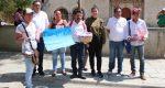 Municipio capitalino y Coesida concientizan a jóvenes sobre la sexualidad responsable