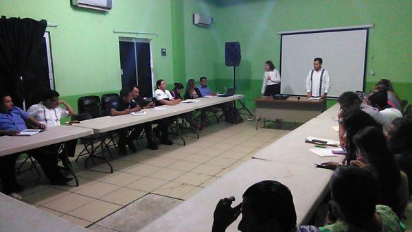 Decepcionada por falta de interés de funcionarios en consejo para erradicar violencia de género: Regidora de equidad